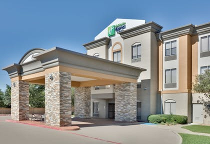 Exterior | Holiday Inn Express Hotel & Suites Duncanville