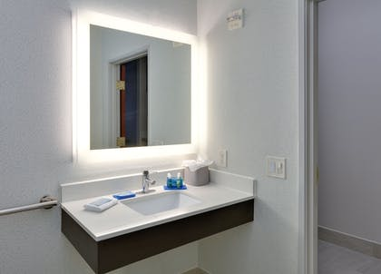 In-Room Amenity | Holiday Inn Express Hotel & Suites Duncanville