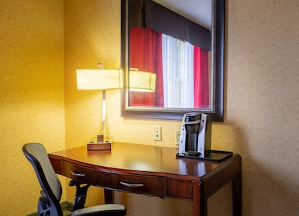 In-Room Coffee | Holiday Inn Express & Suites Williamsburg
