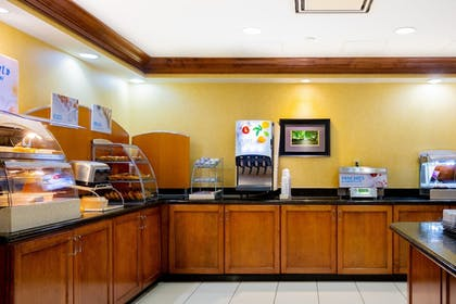 Dining | Holiday Inn Express & Suites Williamsburg
