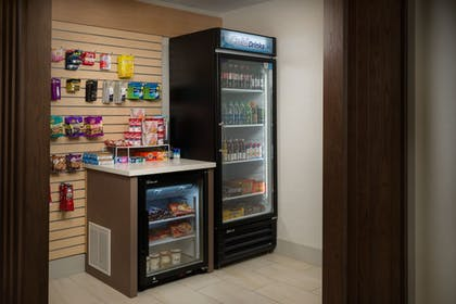 Gift Shop | Holiday Inn Express Hotel & Suites Independence-Kansas City