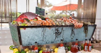 Food and Drink | Four Seasons Hotel Miami