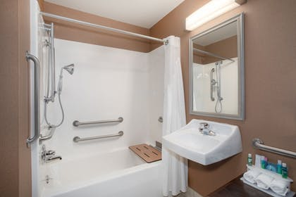 In-Room Amenity | Holiday Inn Express & Suites Yankton