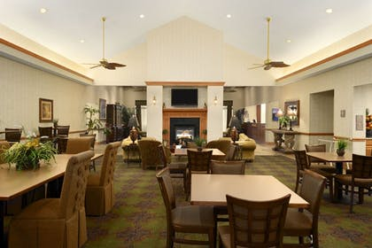 Dining | Homewood Suites By Hilton Houston IAH Airport Beltway 8