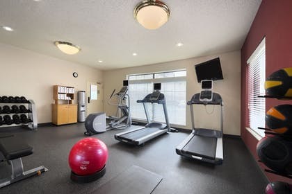 Gym | Homewood Suites By Hilton Houston IAH Airport Beltway 8