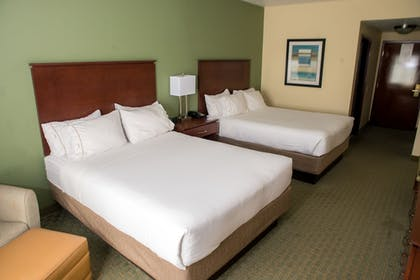| Holiday Inn Express Hotel & Suites Cocoa