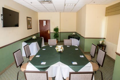 Meeting Facility | Holiday Inn Express Hotel & Suites Cocoa