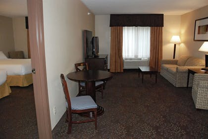 Guestroom | Holiday Inn Express Hotel & Suites Hill City