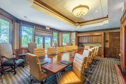 Meeting Facility | Cypress Bend Resort Best Western Premier Collection