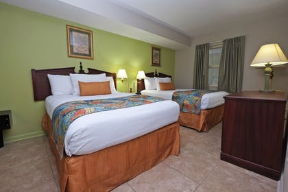 Guestroom | Atlantica Resort