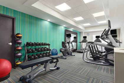 Fitness Facility | Holiday Inn Express Hotel & Suites Florence I-95 at Hwy 327