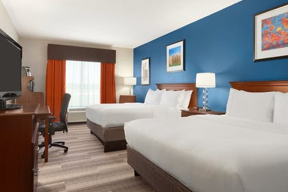Guestroom | Holiday Inn Express Hotel & Suites Florence I-95 at Hwy 327