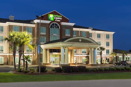 Featured Image | Holiday Inn Express Hotel & Suites Florence I-95 at Hwy 327