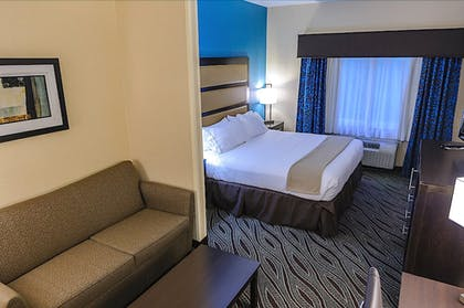 Room | Holiday Inn Express Ludlow
