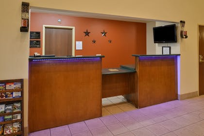 Check-in/Check-out Kiosk | Star City Inn & Suites