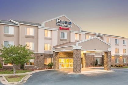 Featured Image | Fairfield Inn & Suites by Marriott Columbus