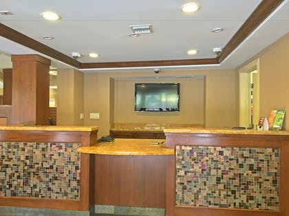 Check-in/Check-out Kiosk | Singing Hills Golf Resort