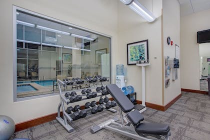 Fitness Facility | Staybridge Suites Chattanooga Downtown - Convention Center