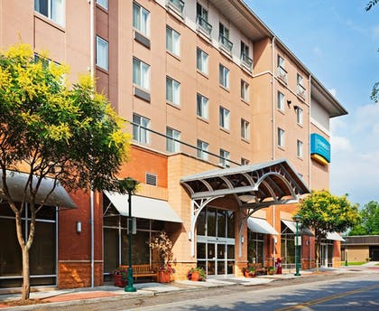 Exterior | Staybridge Suites Chattanooga Downtown - Convention Center
