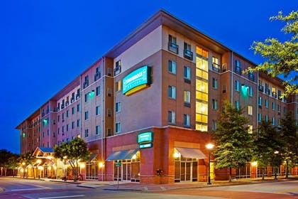 Featured Image | Staybridge Suites Chattanooga Downtown - Convention Center