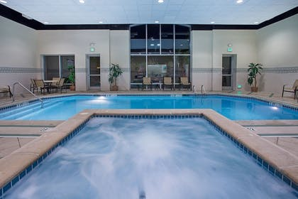 Pool | Staybridge Suites Chattanooga Downtown - Convention Center