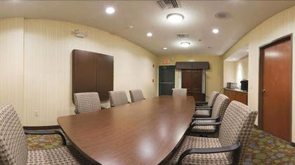 Meeting Facility | Plaza Inn and Suites