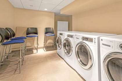 Laundry Room | Wyndham Midtown 45 at New York City