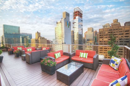 Featured Image | Wyndham Midtown 45 at New York City