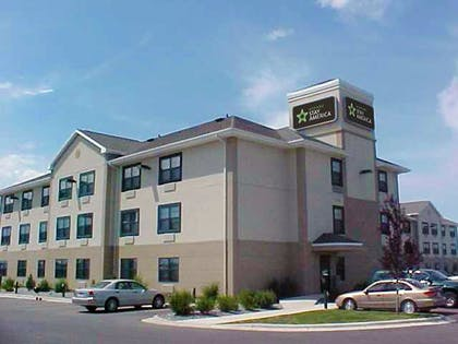 Featured Image | Extended Stay America Billings - West End