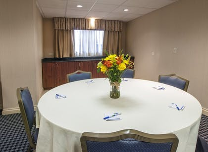 Meeting Facility | Holiday Inn Express Hotel & Suites Buffalo-Airport