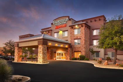 Featured Image | Fairfield Inn and Suites by Marriott Sierra Vista