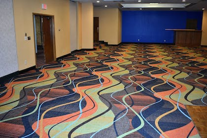 Reception Hall | Quality Inn & Suites Bedford West