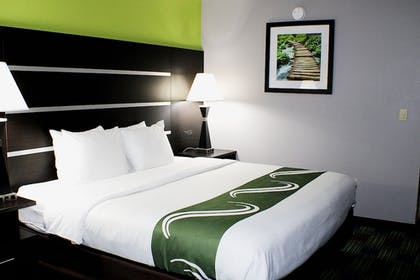 Featured Image | Quality Inn & Suites Bedford West