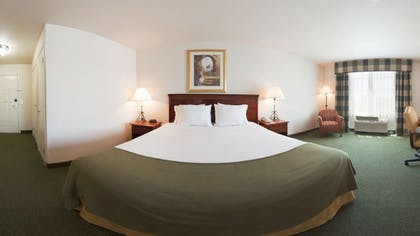Guestroom | Holiday Inn Express Calexico
