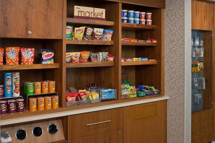 Snack Bar | SpringHill Suites by Marriott Lansing West