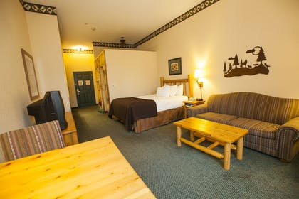 Guestroom   Great Wolf Lodge Traverse City