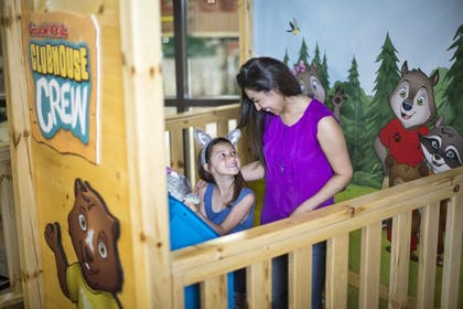 Childrens Area   Great Wolf Lodge Traverse City