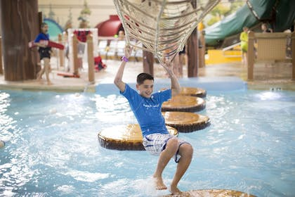 Water Park   Great Wolf Lodge Traverse City