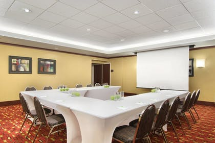 Meeting Facility | Courtyard by Marriott Oklahoma City Downtown