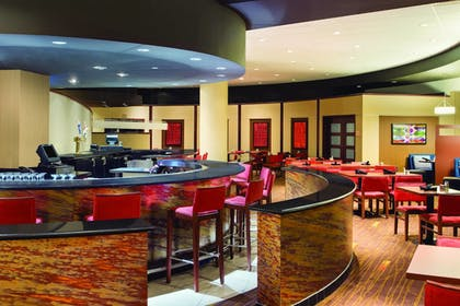 Restaurant | Courtyard by Marriott Oklahoma City Downtown