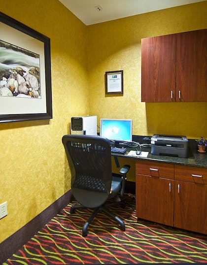 Miscellaneous | Holiday Inn Express Hotel & Suites Tupelo