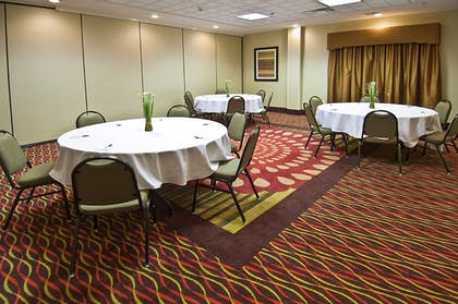 Meeting Facility | Holiday Inn Express Hotel & Suites Tupelo