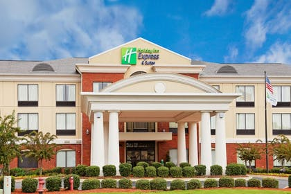 Featured Image | Holiday Inn Express Hotel & Suites Tupelo