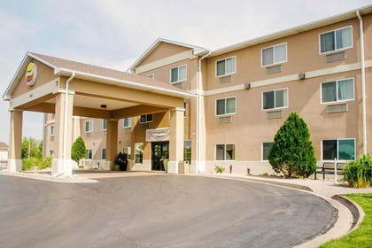 Exterior | Comfort Inn Fort Morgan