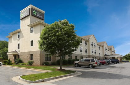 Featured Image   Extended Stay America Lynchburg - University Boulevard