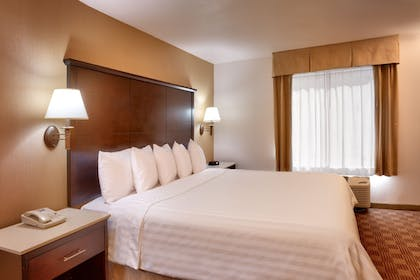 | Suite, 1 Bedroom | Cortona Inn & Suites Anaheim Resort