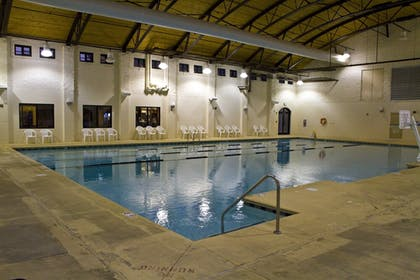 Indoor Pool | Wyndham Resort at Fairfield Glade