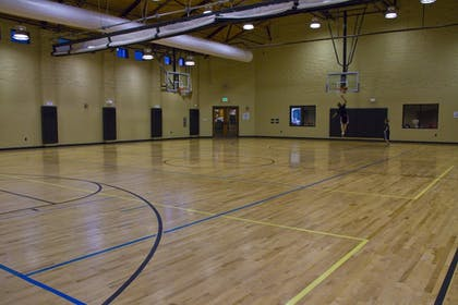 Sport Court | Wyndham Resort at Fairfield Glade