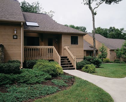 Exterior | Wyndham Resort at Fairfield Glade