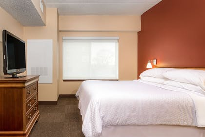 | Suite, 1 Bedroom | Four Points by Sheraton Louisville Airport